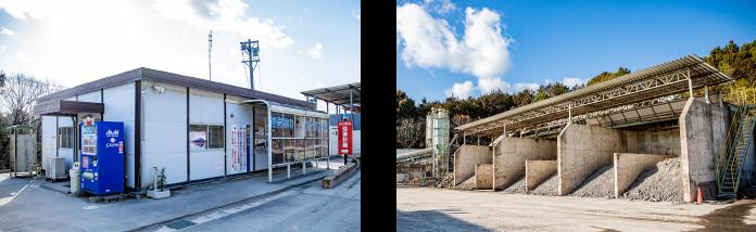 岡町リサイクルプラザ